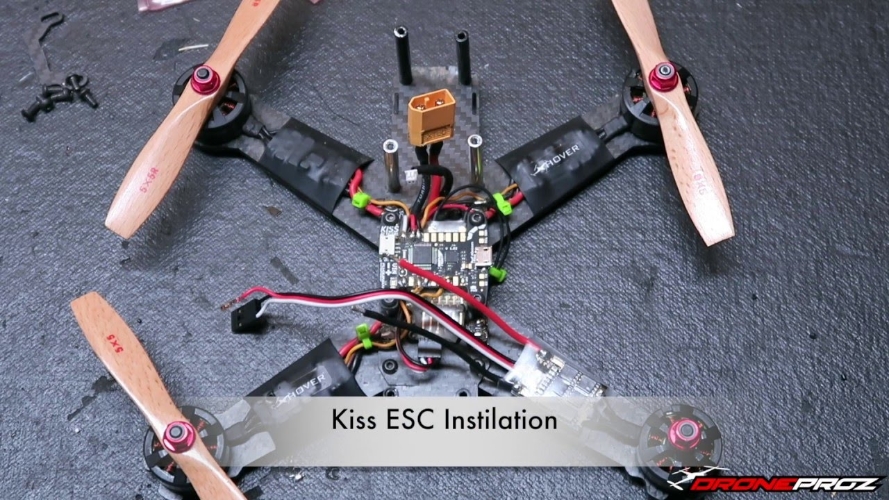 maxresdefault installing kiss esc 24a racing esc youtube Brushless ESC Wiring-Diagram at reclaimingppi.co