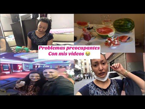 PROBLEMAS PREOCUPANTES CON LOS VIDEOS ????+REUNİON CON AMİGAS TURCAS ????VLOGS DIARIOS