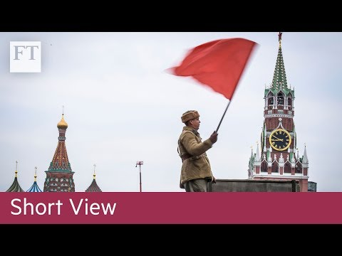 Russian stocks 'can do better' | Short View