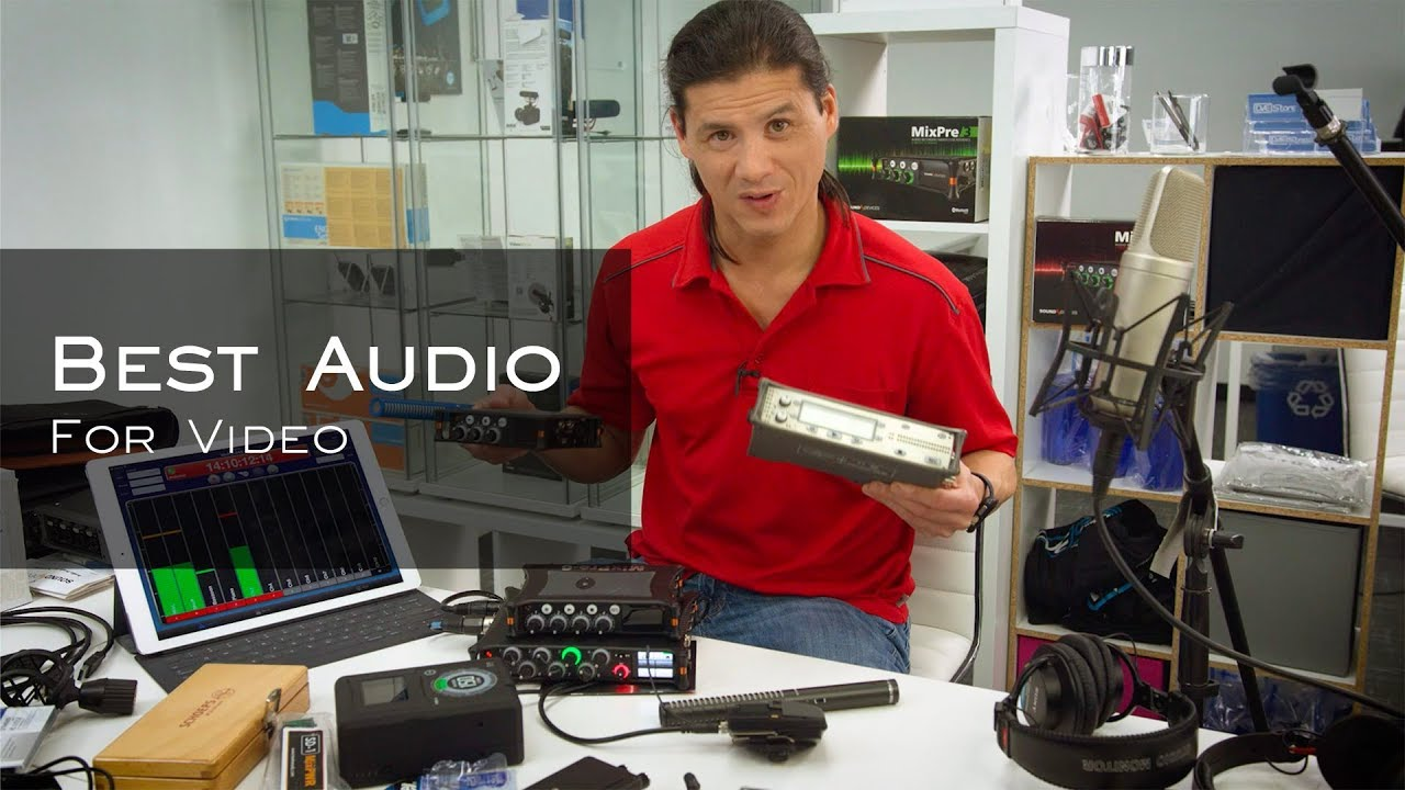sound devices mixpre 10t manual