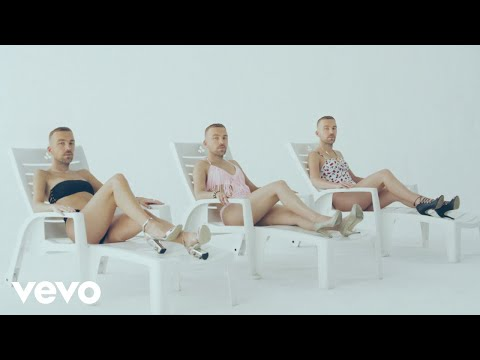 SonReal - Have A Nice Day
