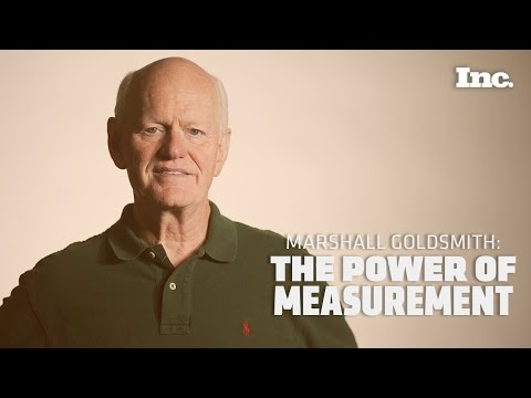 Marshall Goldsmith: How to Implement New Strategies | Inc. Magazine