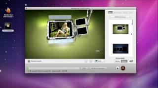 Comment graver une vidéo MPEG sur DVD sous Mac