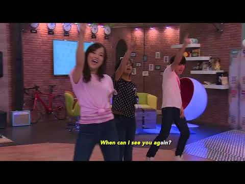 Club Mickey Mouse | 'When Can I See You Again' | Disney Channel Asia