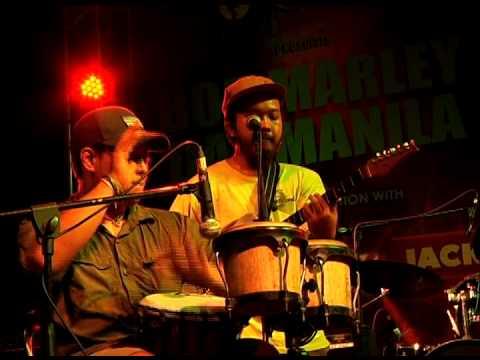 ENGKANTO - Kulay (Bob Marley Day Manila 2014)