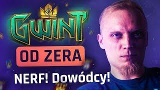 Gwint - Meta Deck Z dowódcą do znerfienia! #3 Od Zera