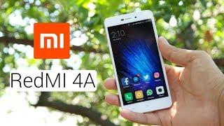 Xiaomi RedMi 4A Review | ¿El Mejor Smartphone?