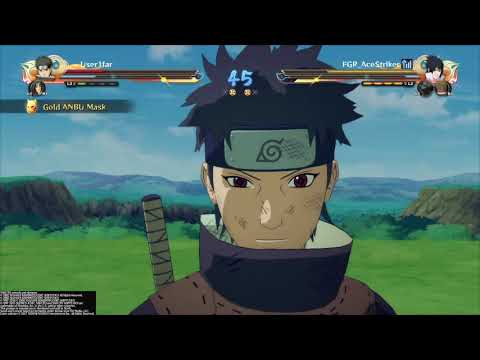 NARUTO SHIPPUDEN: Ultimate Ninja STORM 4 ROAD TO BORUTO Battles Part 2 |