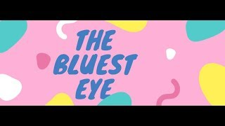 The Bluest Eye by Tony Morrison fully explained in Hindi