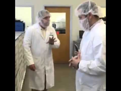 Live with Boiron at Boiron Pharmaceutical Laboratories : LuckyVitamin Live Brand Interview
