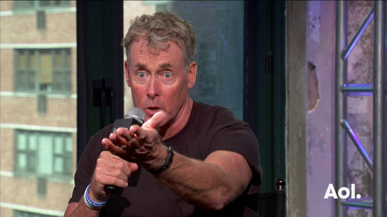 "Download John C. McGinley Discusses IFC's Horror Comedy, ""Stan Against Evil"" | BUILD Series"