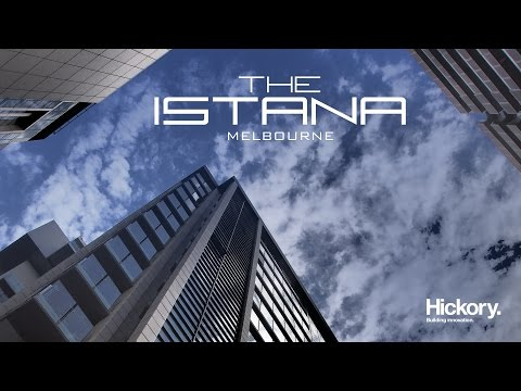 The Istana Apartments – Hickory Construction Time-lapse