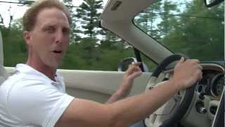 Bentley Continental GTC Convertible 2012 Videos