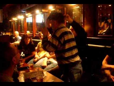 Man City Copenhagen - pub