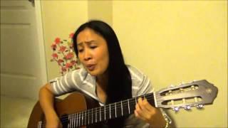 Cho em một con đường (Guitar cover) - T.Truc