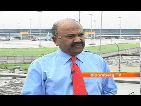 Inside India's Best Known Companies - GMR (2/3)
