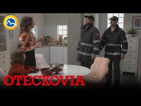 OTECKOVIA - Po Sisu prišla polícia. Prehľadajú jej mobil!