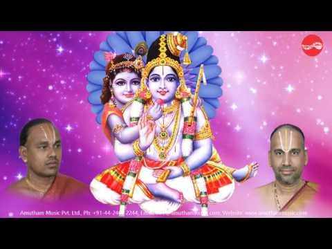 Kanninun Siruthampu - Malola Kannan & Ranaganathan - Kovil Thiruvaimozhi