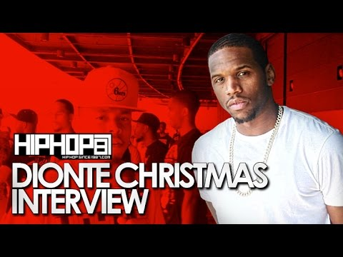 Dionte Christmas Talks the Phoenix Suns, 2014-15 NBA Season, Temple Owls & More
