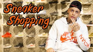 SNEAKER SHOPPING cu ALBERT NBN