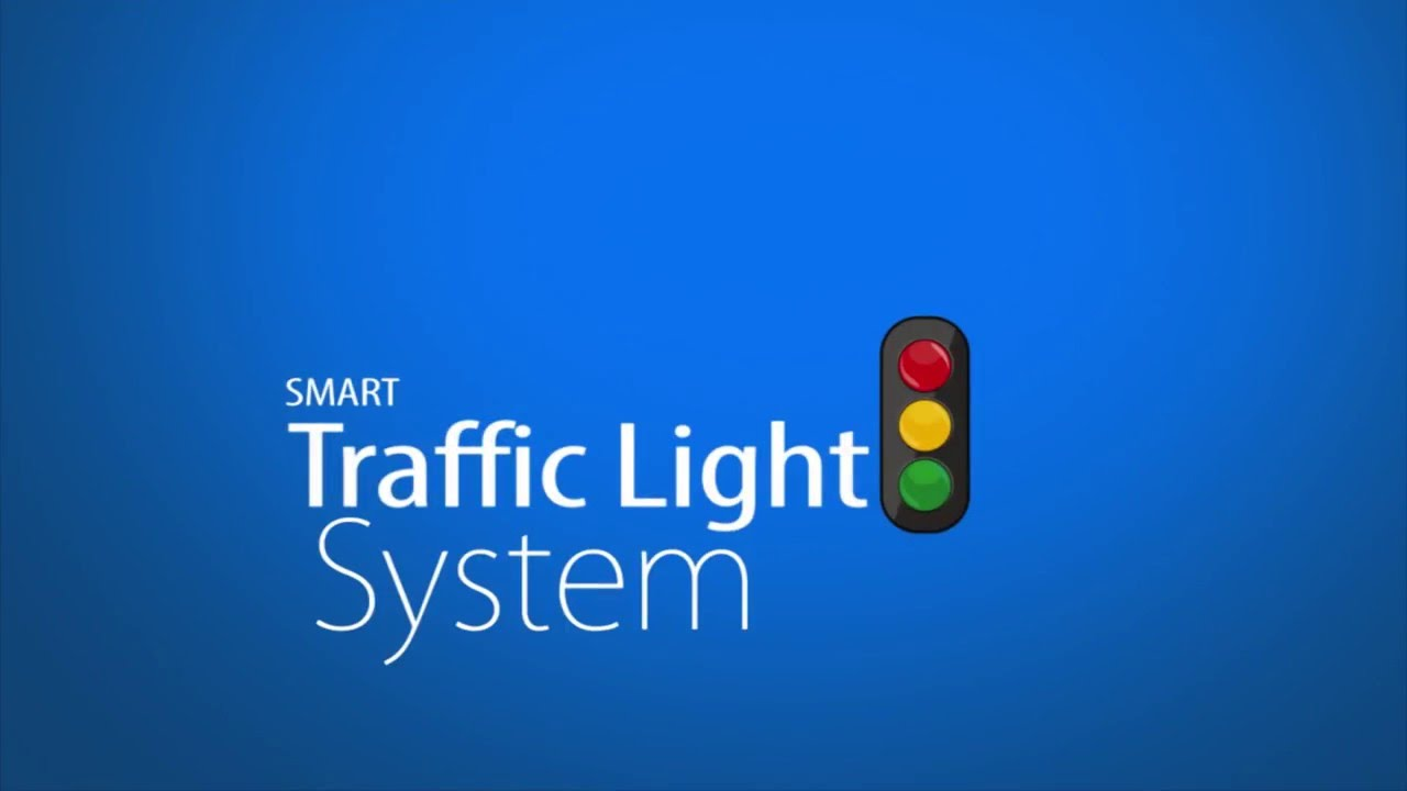 Smart Traffic Light System