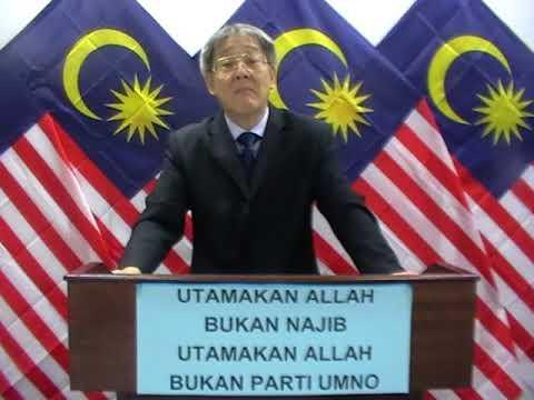 Who In UMNO Will Do A Mugabe On Najib? Malaysia No More!!