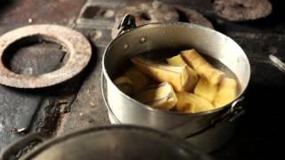 Cultura culinaria de Ventaquemada