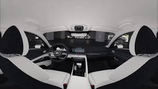 [광고미학]현대자동차 올 뉴 아반떼 | 내장 디자인(3…