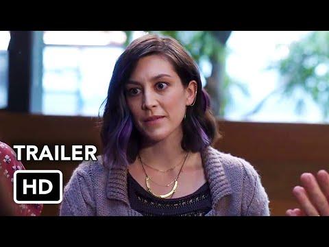 Home Economics (ABC) Trailer HD - comedy series