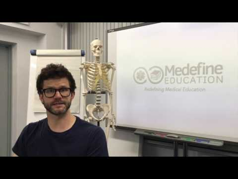 Dr James Jarvie - What does a GP do?