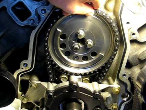 LS2 GTO Timing chain slack