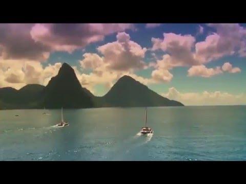 Saint Lucia Rocks This Summer 2016