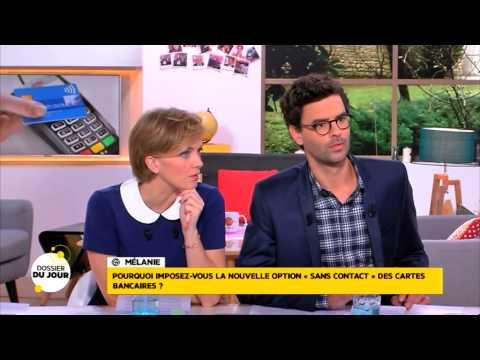 Dossier spécial Banques - La Quotidienne - France 5