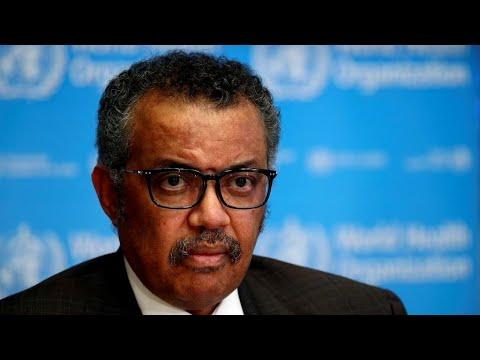 منظمة الصحة العالمية تحذر من احتمال عدم وجود -حل سحري إطلاقا- لفيروس كورونا  - 09:04-2020 / 8 / 4