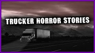 I am a trucker of 15 years and I have seen some strange things...| Chilling HORROR Stories
