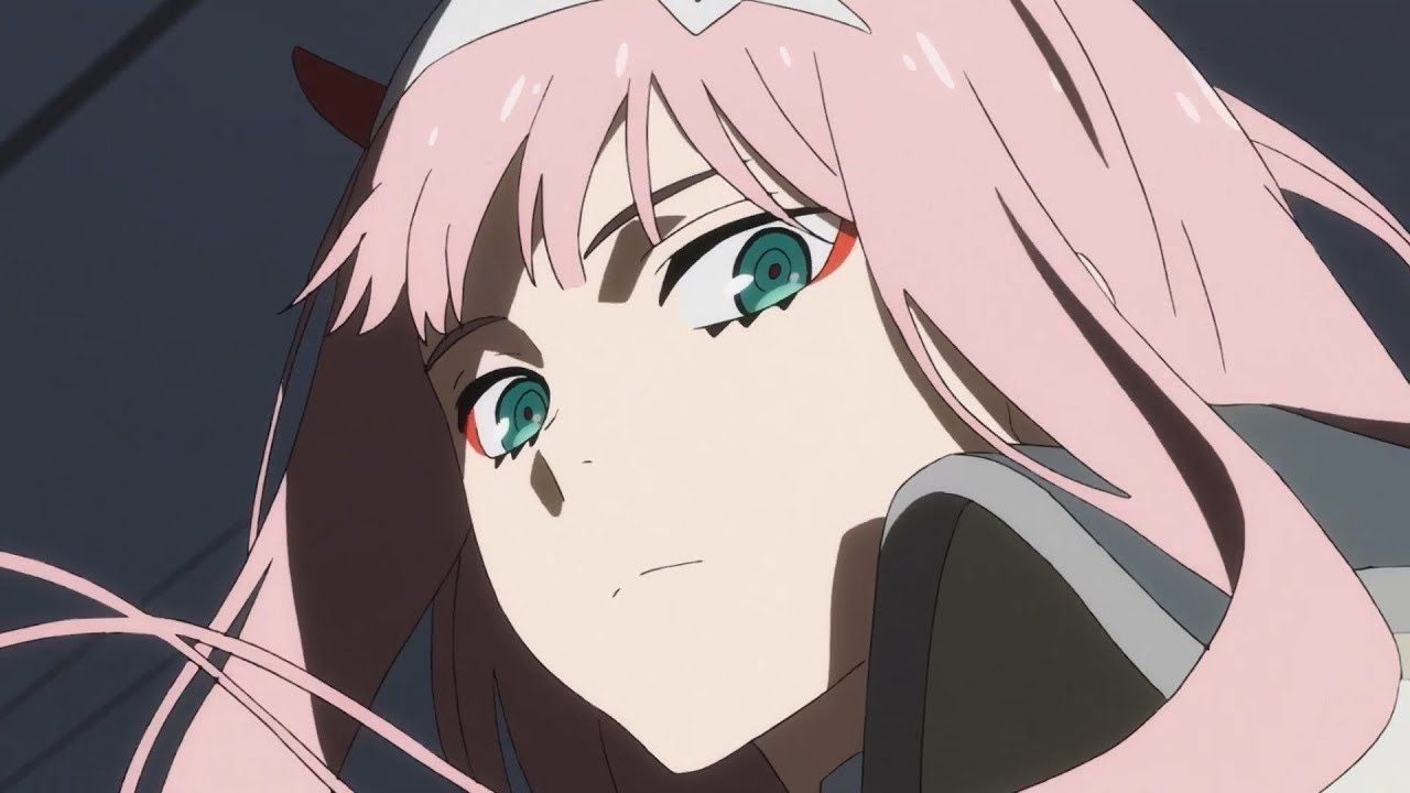 Darling In The Franxx Bs
