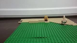 Lego Spongebob episode 2 buried treasure part 1