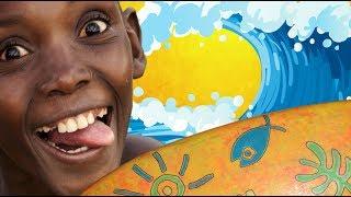 Typ schwebt übers Wasser!!! - Torgshow #39