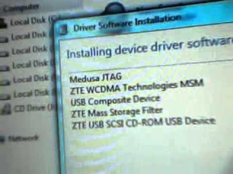 Repair USB MODEM | FunnyDog.TV
