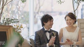 【ララシャンス太陽の丘】石川県金沢市の結婚式場 アイケイケイウェディングが行う結婚式の動画 thumbnail