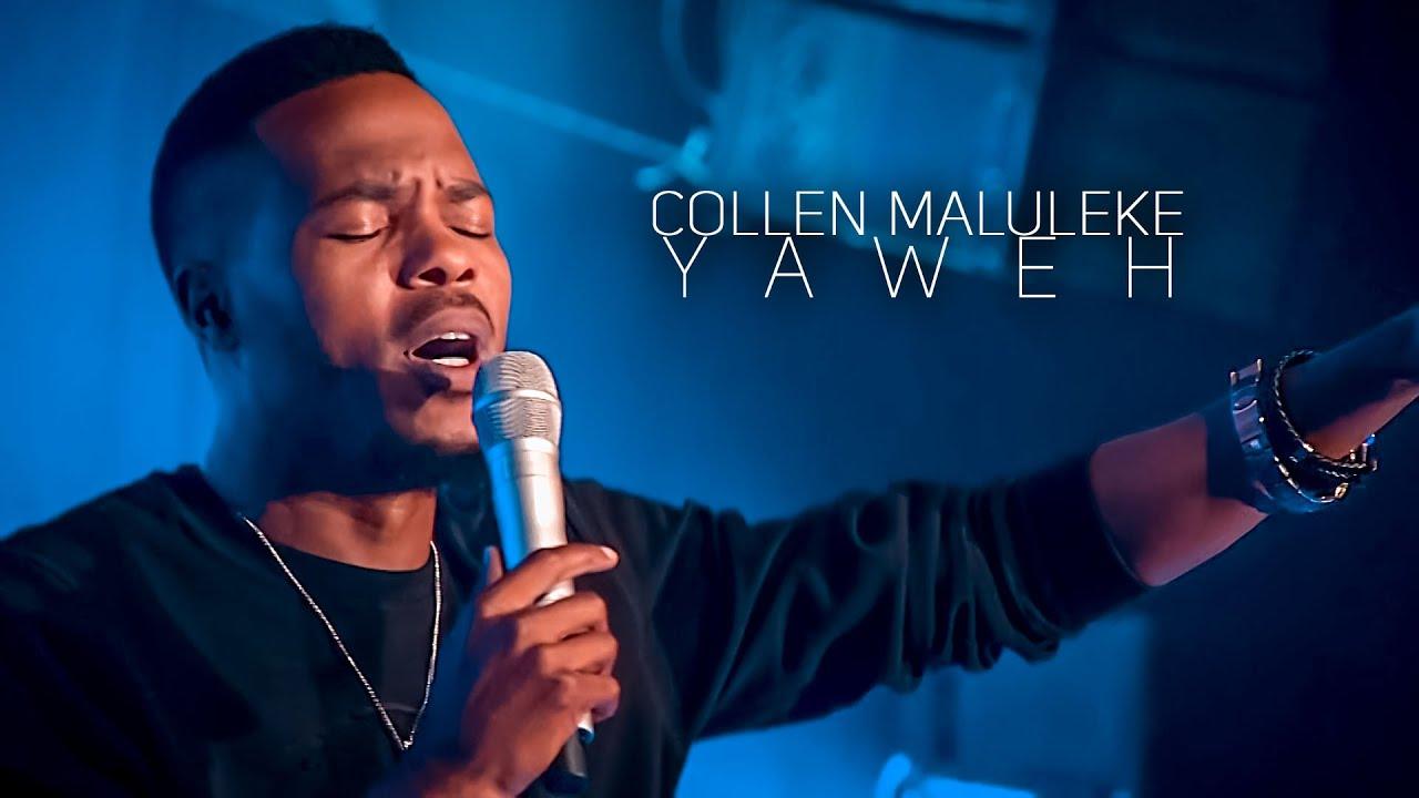 Collen Maluleke - Yaweh - Gospel Praise & Worship Song
