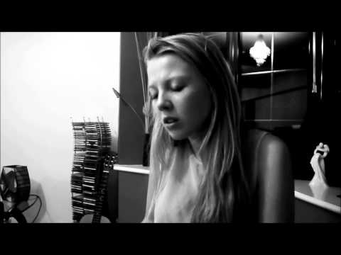 I cant make you love me Cover by Charlotte Beaumont