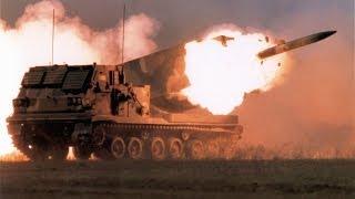 MARS - Mobile Artillery Rocket System / Mittleres Artillerie-Raketen System