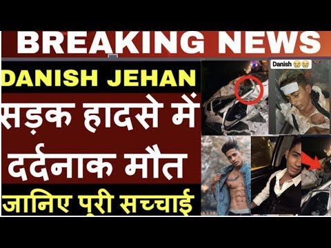 Danish Zehen Car Crash Live Video New Mumbai Vashi Mankhurd Highway