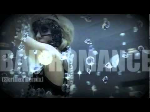Lady Gaga - Bad Romance (Skrillex Remix)