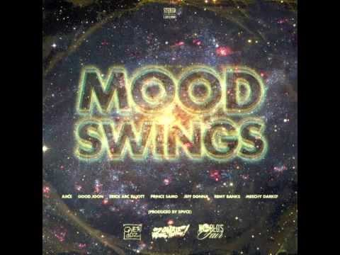Flatbush ZOMBiES ft.Overdoz & World's Fair - Mood Swings (Produced by SPVCE)