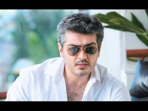 salt and pepper hair style ajith says goodbye to his salt pepper hair style 7431