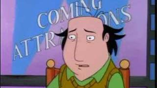 The Critic - Coming Attractions