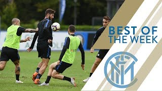 BOLOGNA-INTER | Weekly Training