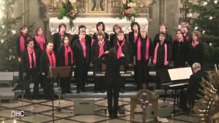 Dietmar-Hahn-Chor - Kindelein zart